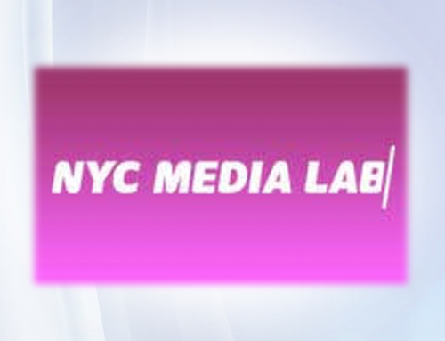 FlexICoN demo wins Creative Technology Award from the NYC Media Lab