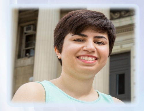 Negar will join MIT EECS as a tenure-track Assistant Professor