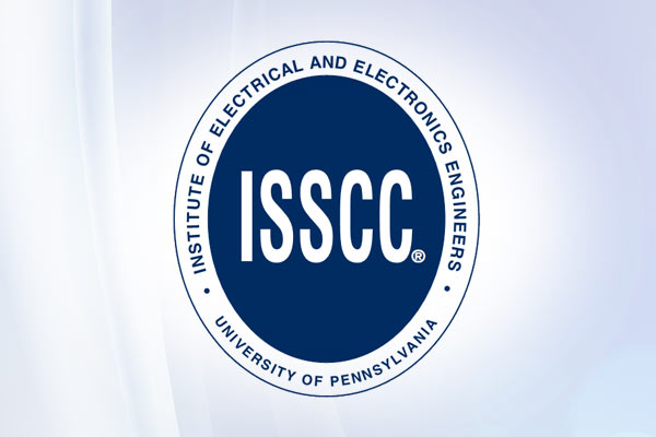 Three CoSMIC lab papers accepted to the 2020 ISSCC